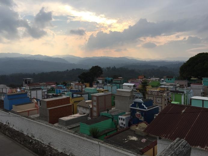 Cementerio municipal (landscape)